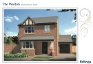 3 bed Detached property for sale in Off Spooner Avenue...