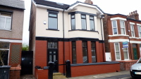 5 bed Detached property for sale in Kimberley Drive, Crosby...
