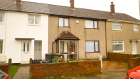 Terraced home in Eden Vale, Netherton...