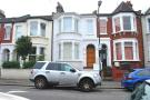 3 bed Terraced home in Allison Road, Harringay
