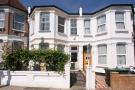 4 bed Terraced property for sale in Seymour Road, Harringay