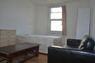 Studio flat in Philip Lane
