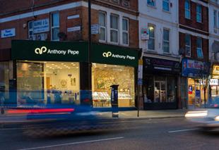 Anthony Pepe Estate Agents, Harringaybranch details