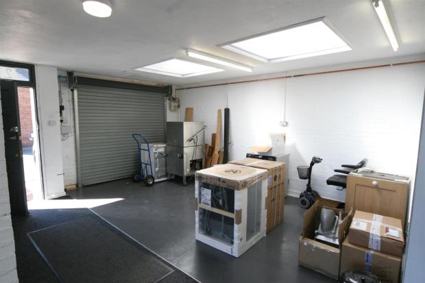 Workshop Area One
