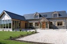 5 bedroom Detached house in Dalrymple, Ayr, KA6