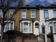 Leslie Road Terraced house for sale