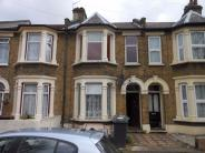 Terraced property in Sunnyside Road, LONDON