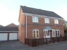 4 bed Detached property in Cleveland Way, Westbury