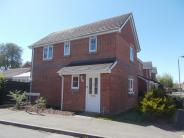 3 bed semi detached home for sale in Morgan Walk, Leigh Park