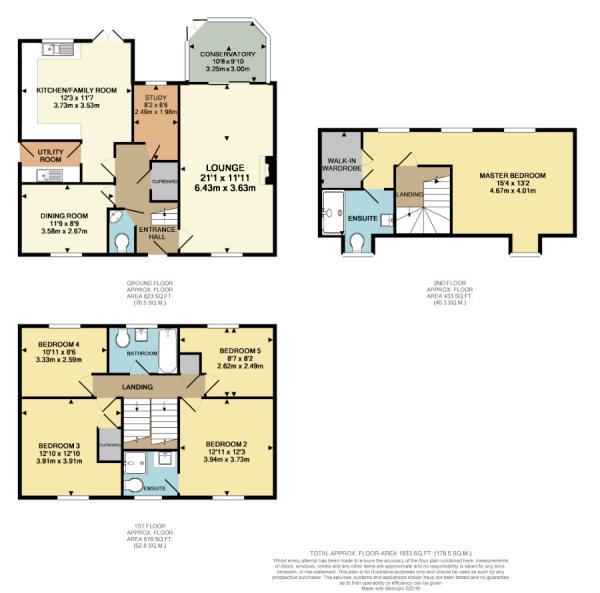 Apartment A Colou...