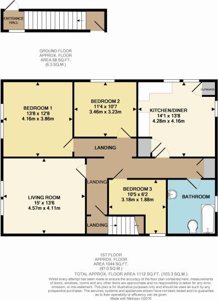 Apartmnet C Colou...