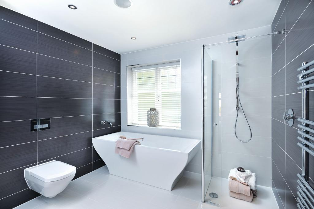 Showhome Bathroom