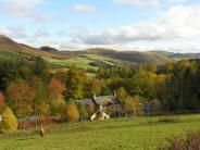 Elibank Farmhouse Detached property for sale