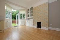 Terraced property for sale in Melrose Avenue...