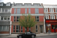 2 bed Flat in Arthur Road...