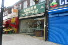 Green Lanes Cafe to rent