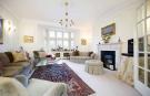 Flat in Parkside, Knightsbridge