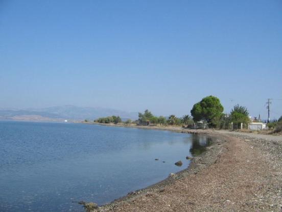 Beach Sk Vassilika