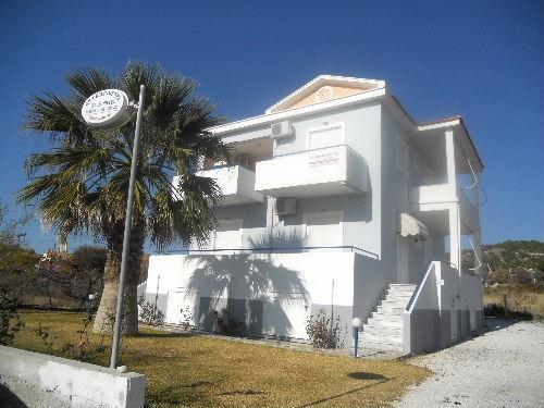 North Aegean Block of Apartments