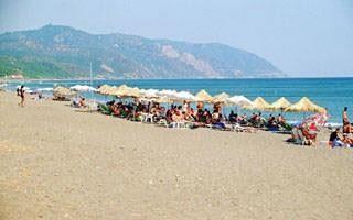 Vatera nearest beach