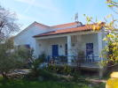 2 bedroom Detached Bungalow in Northern Aegean islands...