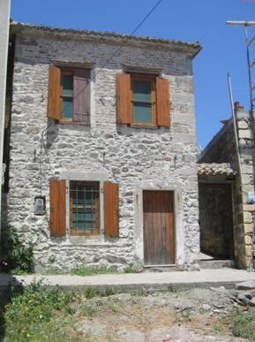 Village House for sale in North Aegean, Lesbos...