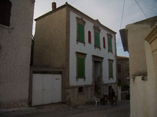 Town House for sale in North Aegean, Lesbos...