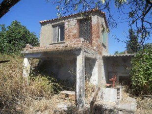 Cottage for sale in North Aegean, Lesbos...