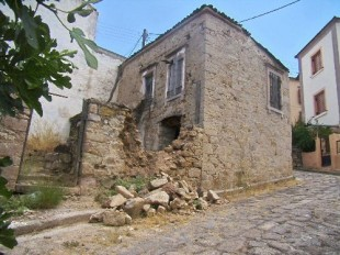 3 bedroom semi detached property for sale in North Aegean, Lesbos...