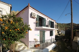 2 bed Detached property for sale in Northern Aegean islands...