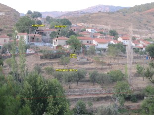 Detached Bungalow in Northern Aegean islands...