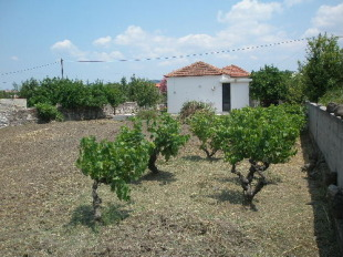 Detached Bungalow for sale in Northern Aegean islands...