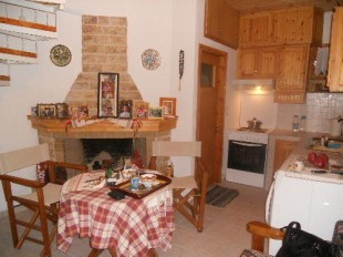 Northern Aegean islands Cottage for sale