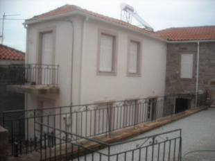 3 bed semi detached property for sale in North Aegean, Lesbos...