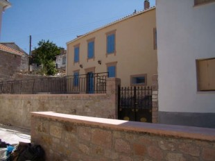 semi detached home in North Aegean, Lesbos...