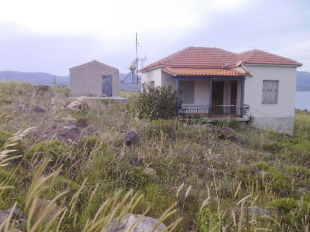 Detached house for sale in Northern Aegean islands...