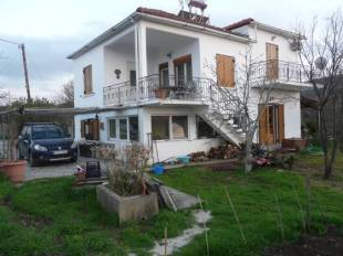 3 bedroom Detached property for sale in Northern Aegean islands...