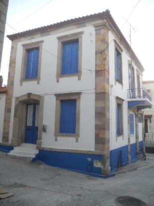 3 bed Detached home in Northern Aegean islands...
