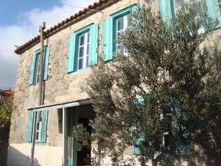 property in Eresos, Lesbos...