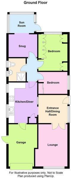 @ Floor Plan - 99 Fo
