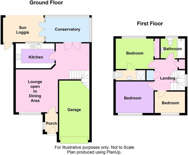 @ Floor Plan - 98 Ha