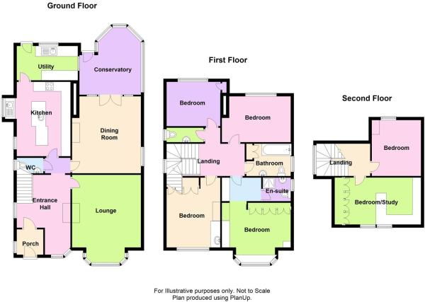 @ Floor Plan - 12 Pa