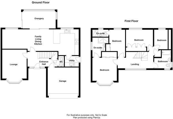 @ Floor Plan - Dale