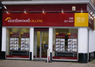 Northwood, Glasgowbranch details