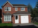 4 bedroom Detached property to rent in Windsor Drive, Penrith...