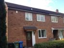 semi detached property to rent in Midland Walk, Bramhall...