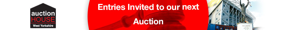 Get brand editions for Auction House, West Yorkshire - Property Auctioneers