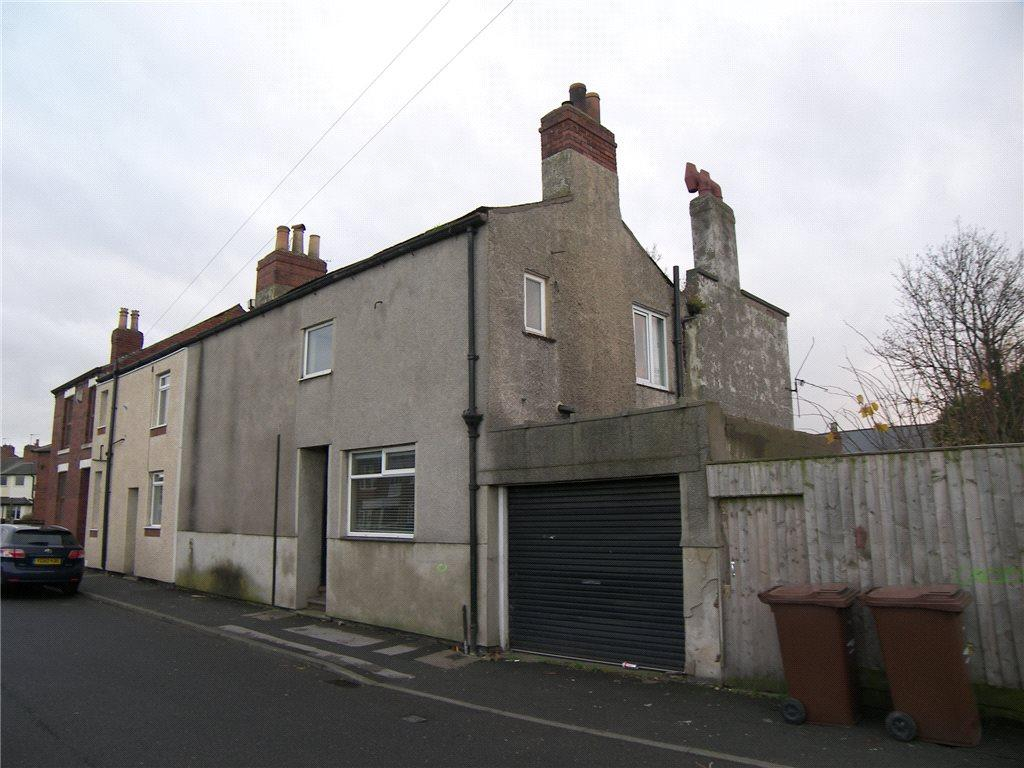 3 bedroom terraced house for sale in sparable lane, wakefield