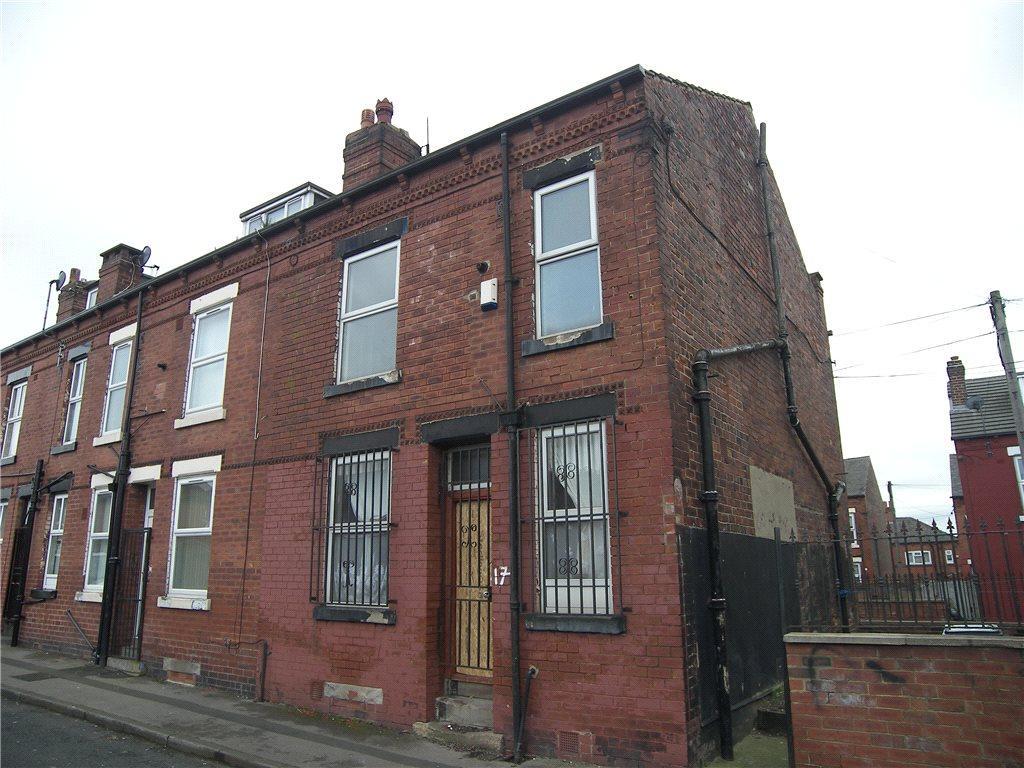 2 bedroom terraced house for sale in ascot terrace, leeds, west