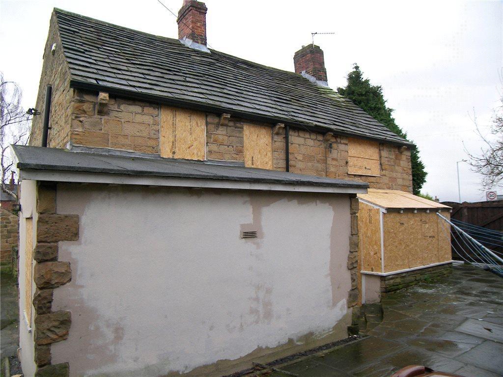 3 bedroom detached house for sale in northfield lane, horbury